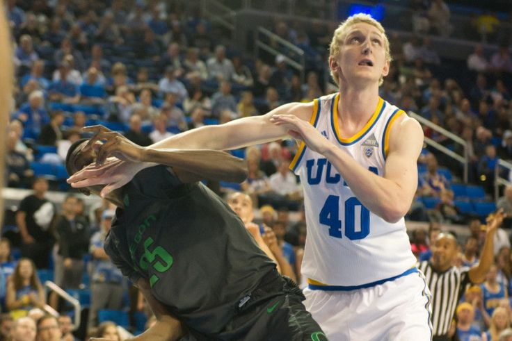 UCLA's Thomas Welsh will play against Oregon = UCLA Bruins center Thomas Welsh will play in the team's Wednesday game against the Oregon Ducks, Steve Alford told FanRag Sports. The seven-foot junior has been sidelined with…..