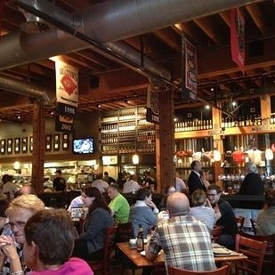 UTAH: Squatters Pub Brewery, Salt Lake City | America's Most Popular Bars In 2013