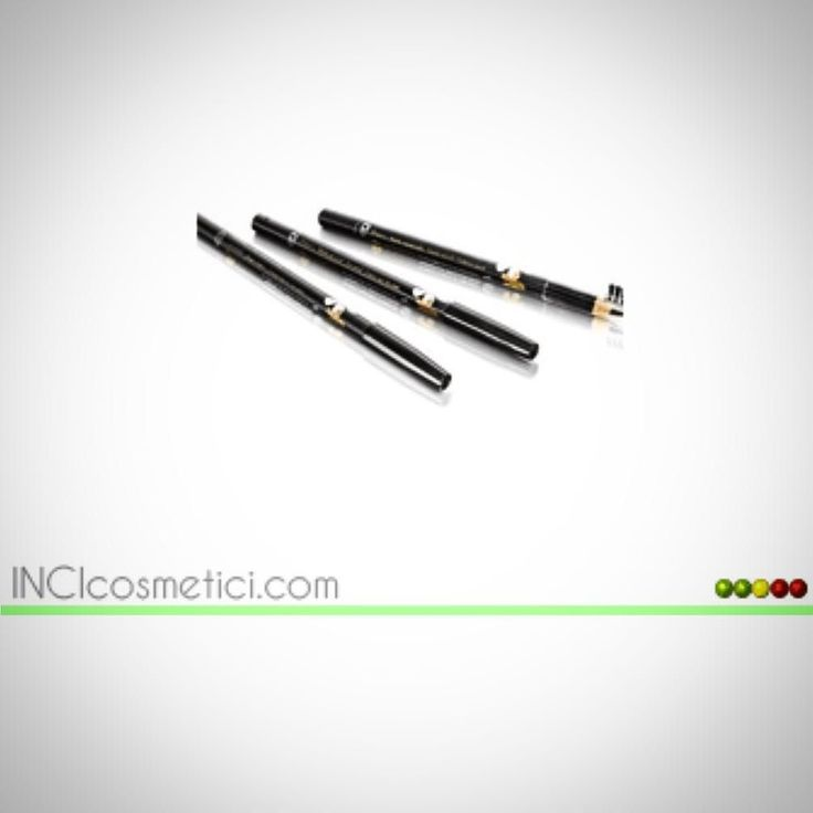 La #matita per #labbra rubino è un prodotto della #vagheggi ed il suo #inci contiene 19 ingredienti di cui % di qualità eccellente e buona. #Follow #incicosmetici e commenta @ www.incicosmeti.com