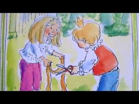 ▶ Een kroontje voor prinsje WillemAlexander Triangel - YouTube