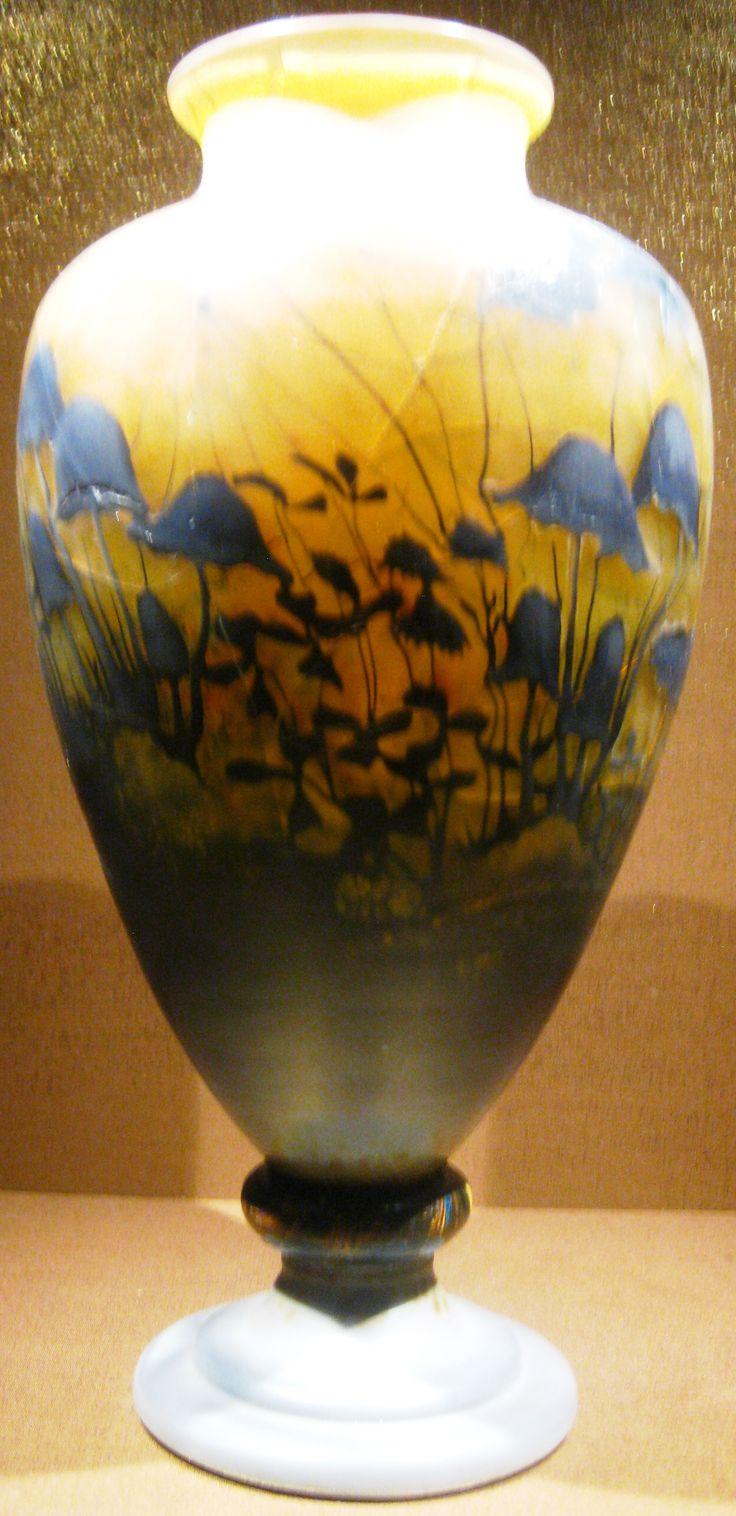 230 best galle images on pinterest art nouveau glass vase and emile galle 1846 1904 matre de lart nouveau france reviewsmspy