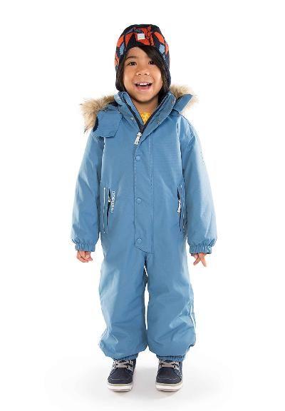 Reimatec® Kinder Schneeanzug Stavanger Soft blue  16c0e89e4d