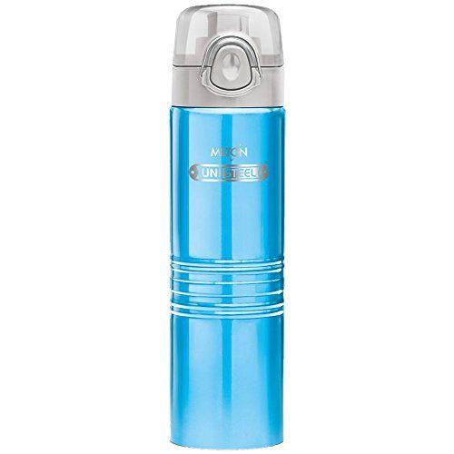 9ed765334 Milton Vogue Stainless Steel Water Bottle