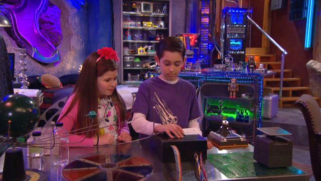 The Thundermans on Nick
