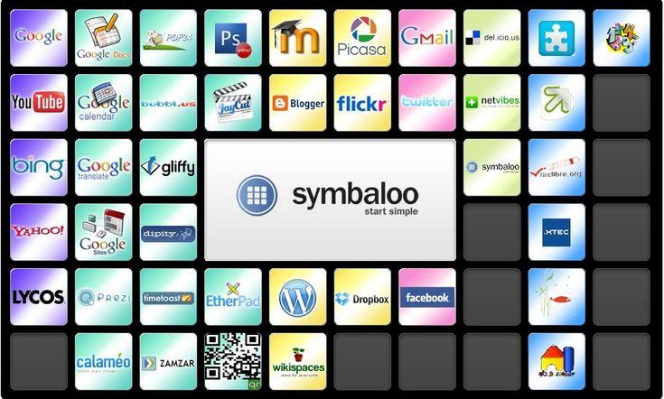 Cómo organizar y compartir recursos tic con tus alumnos en la web