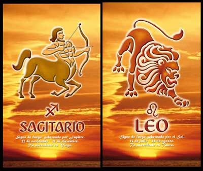 Sagittarius and Leo Compatibility Love and Relationship Advice