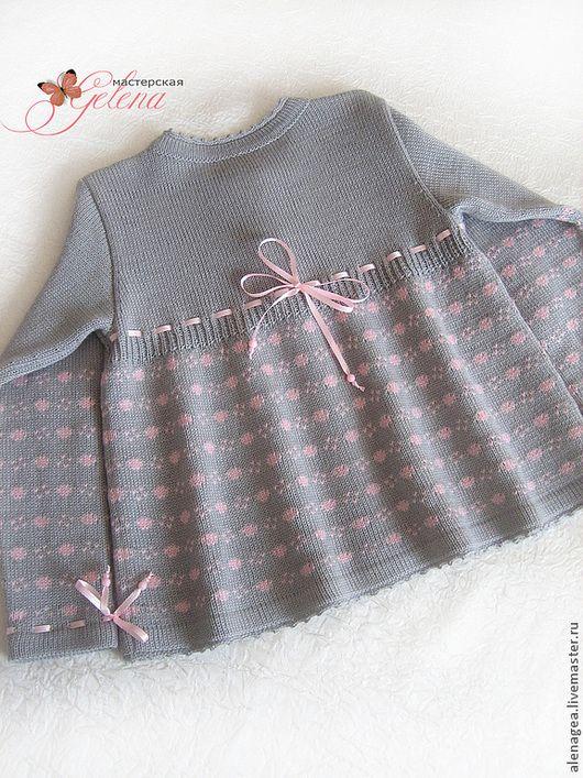 kızlar için giyim, el yapımı.  2