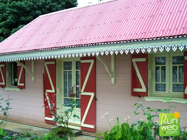 113 best Case creole images on Pinterest Carpentry, Pelmet box and