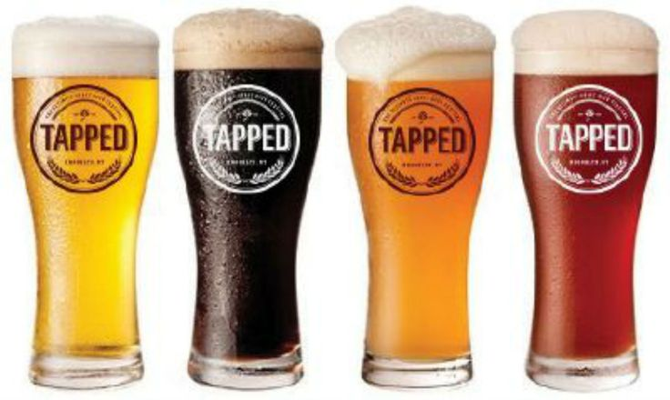 Brooklyn's Barclays Center to Host its First-Ever Beer Festival, Tapped, This Sunday