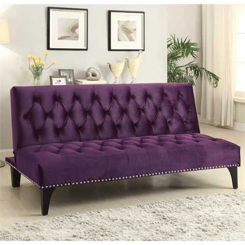 Die besten 25+ Velvet sofa bed Ideen auf Pinterest | Rosafarbenes ...