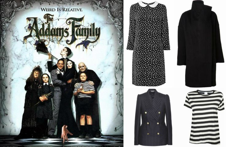 The Addams Family is a group of fictional characters created by American cartoonist Charles Addams. The Addams Family characters include Gomez, Morticia, Uncle Fester, Lurch, Grandmama, Wednesday,Pugsley, Pubert Addams, Cousin Itt and Thing.