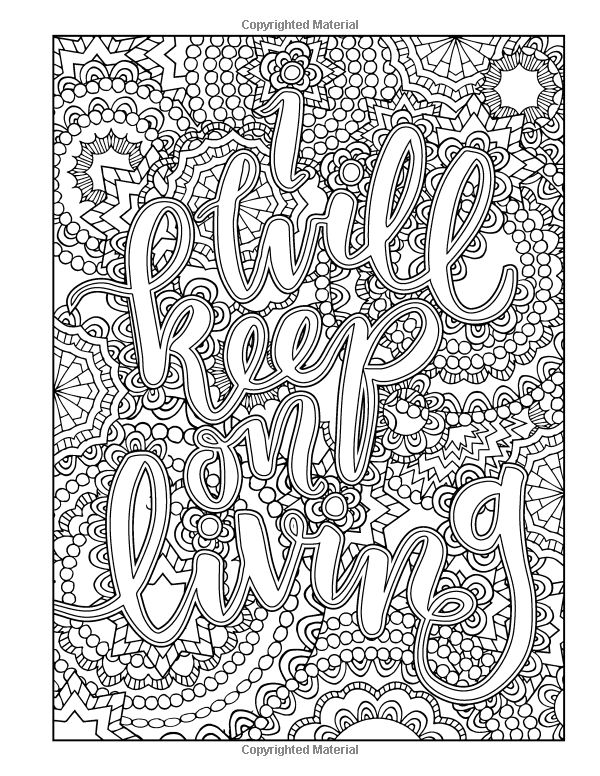 amazoncom coloring through cancer an adult coloring book with 30 positive