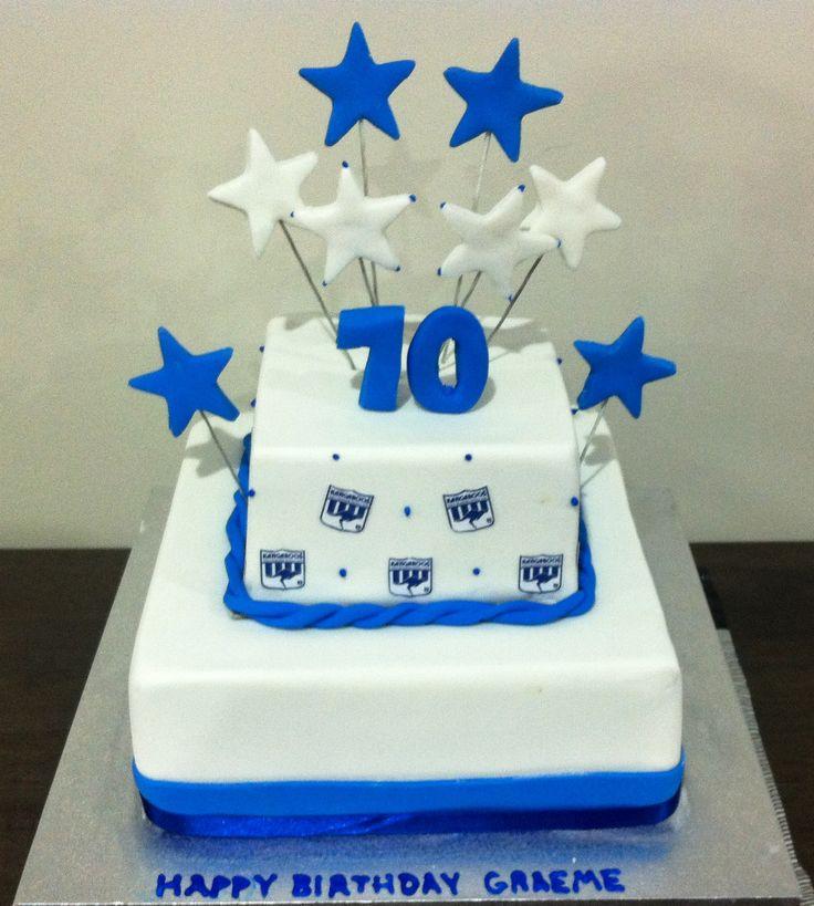 Soccer Birthday Cakes Brisbane