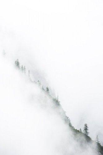 @Scott_Sharick #Paysage #Montagne #Neige #White #Nature #Aurey