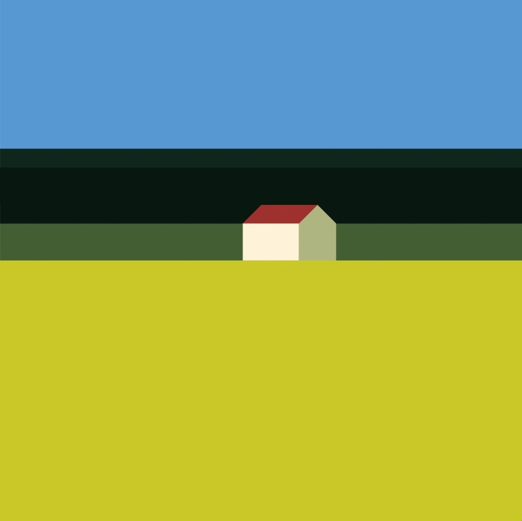 La petite maison minimaliste bricolage pinterest for Petite maison minimaliste