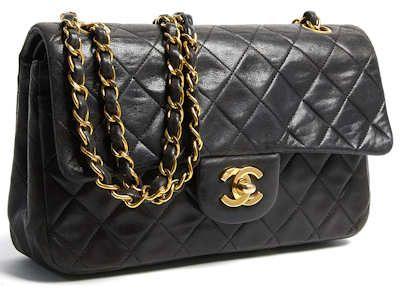 Vintage Chanel Classic Handbags