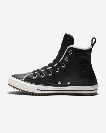 bc0866f62795 Converse Chuck Taylor All Star Hiker High Top Boot Unisex Leather Boot
