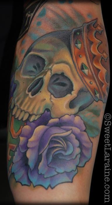 76 best crown tattoo images on pinterest crown tattoo for Tattoos san antonio tx
