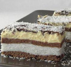 Kanalas túrós süti: csak gyorsan összedobom, és mehet a sütőbe. Se élesztő, se sütőpor nem kell hozzá. Mutatom! - www.kiskegyed.hu