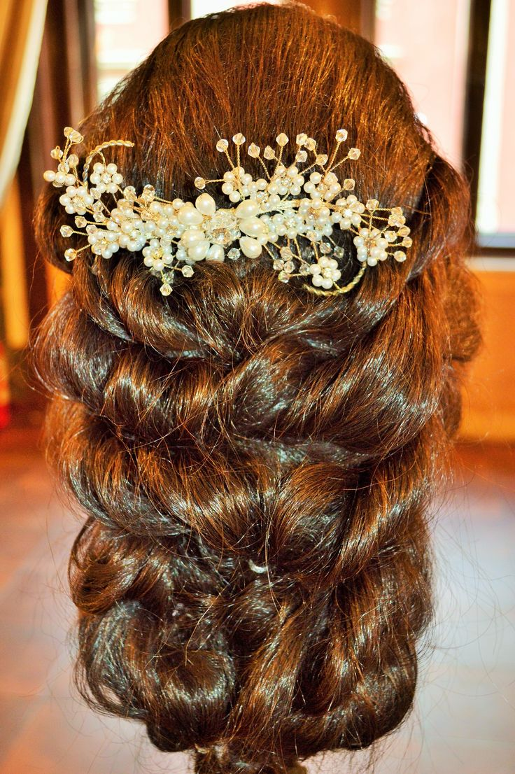 Weding Hairstyle
