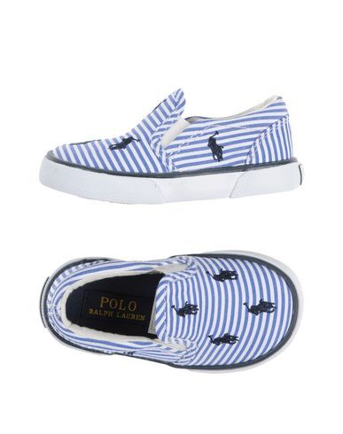Sneakers Ralph Lauren Boy 0-24 months on YOOX. The best online selection of Sneakers Ralph Lauren. YOOX exclusive items of Italian and international designers - Secure pa...