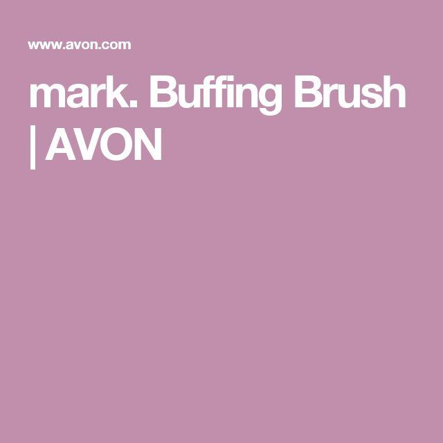 mark. Buffing Brush | AVON