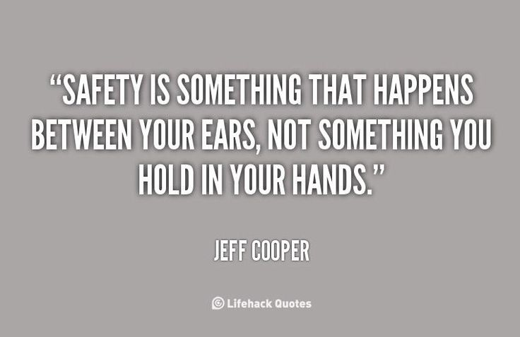 17 Best Images About Quotes On Pinterest: 17 Best Images About Safety Quotes On Pinterest