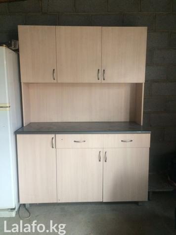 Другая мебель для гостиной - Продаю Кухонный шкаф в Бишкек на Lalafo.kg