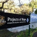 Madame Zingara is very proud to be part of the upliftment of the OZCF community in Cape town.  I love my hood Helping hand