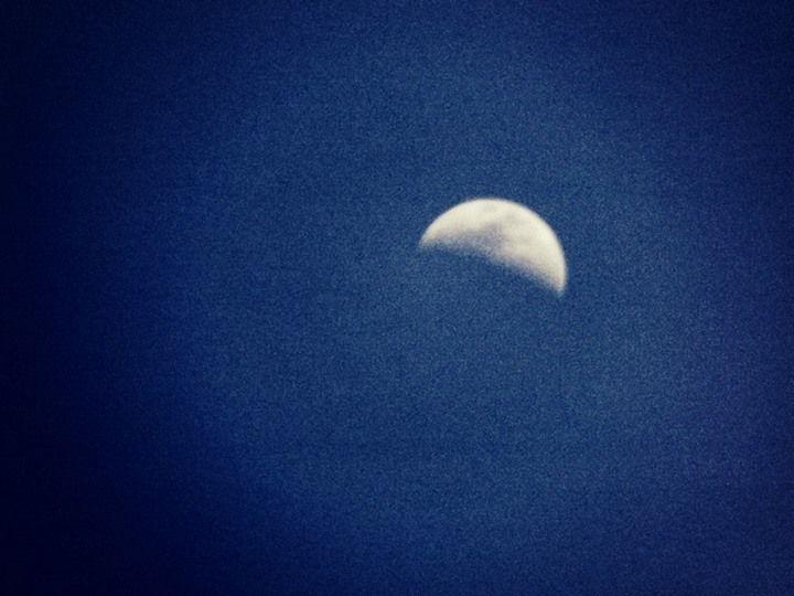 #Photography #Moon #Shading #Darkness