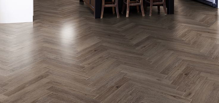 Project Floors Herringbone LVT Floor Coverings