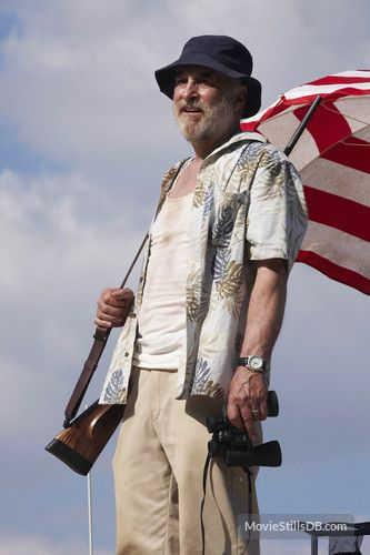 """The Walking Dead"" Jeffrey DeMunn"