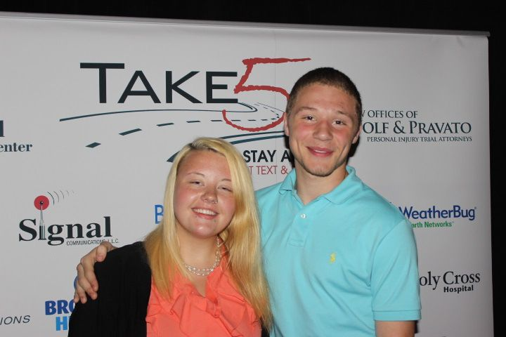 Teen in rehab wins Broward county contest and completes treatment successfully