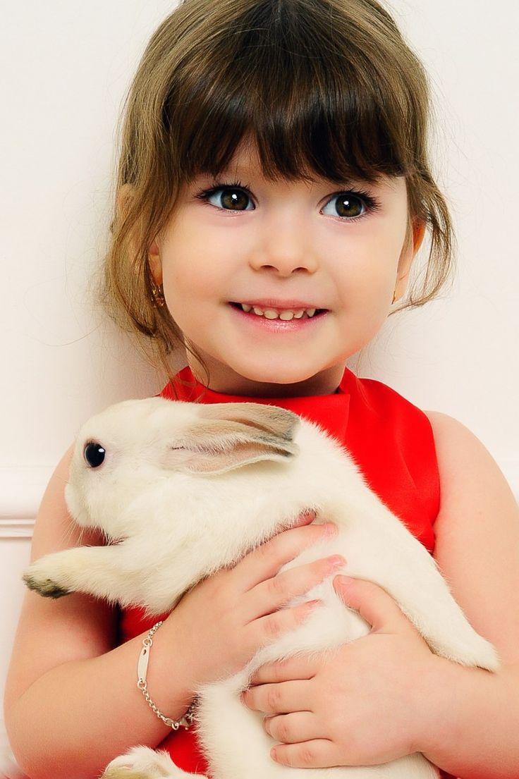 Maya Irene Wada (born May 18, 2008) fashion child model and actress from Russia. Photo by Zhenia FOTOKOT