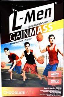 Juarai Permainan Bola Basket dengan Nutrisi Sempurna dari L-Men