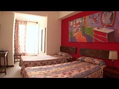 Hotel el Cid * Calle San José nº 39 Sitges (Barcelona)