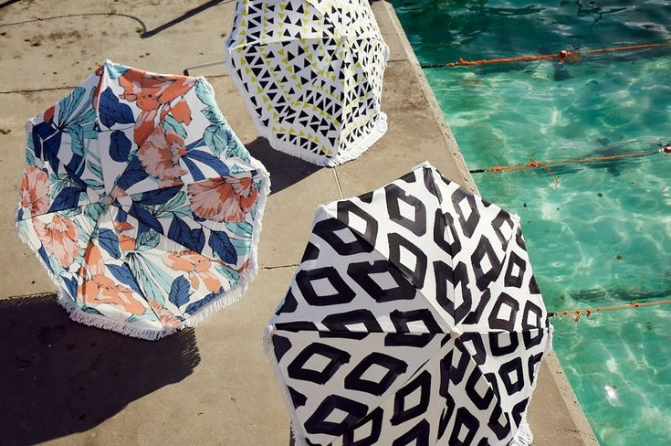 9 Beach Accessories for Stylish Fun in the Sun Photos | Architectural Digest