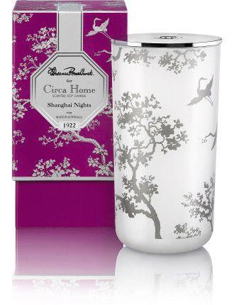 Circa Home Florence Broadhurst 1922 Shanghai Nights - Perfect Candle #davidjones #beauty #scent #fragrance #perfume #shop