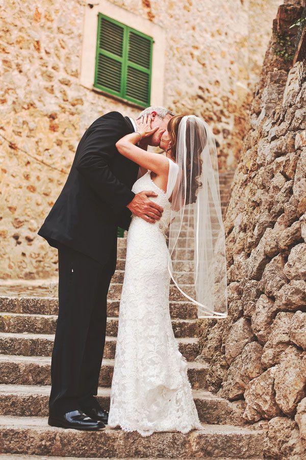 Destination Wedding at La Residencia Deia