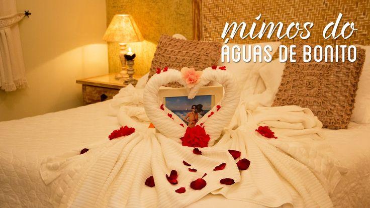Mimos e Presentes do Hotel Pousada Águas de Bonito / MS   https://youtu.be/gOME_72U7hQ