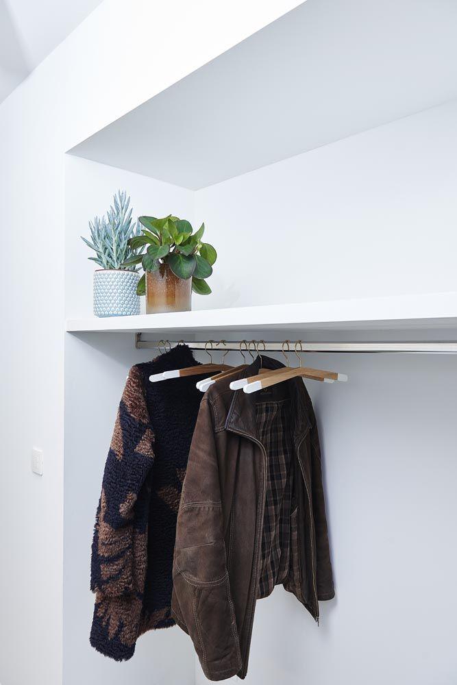 Coat hangers Bolia, vases Bloomingville