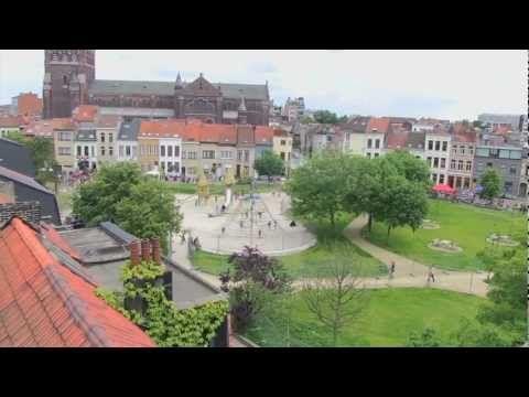 This Is Antwerp - Krugerplein