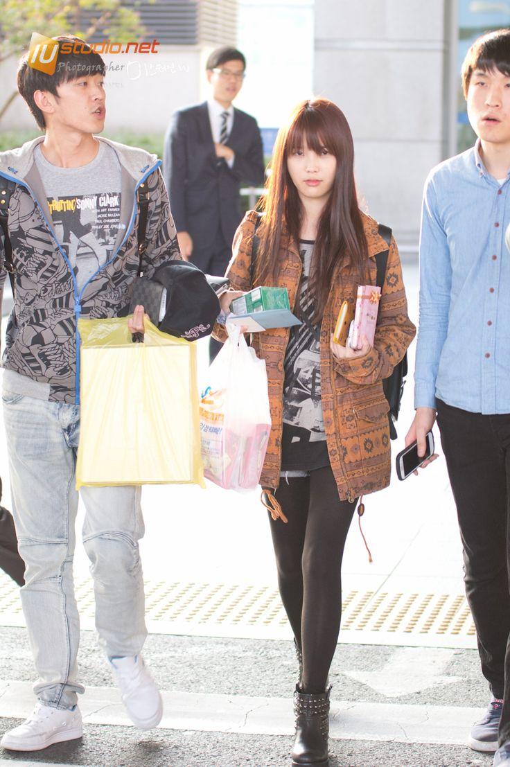 IU Lee Ji Eun 42 Pinterest