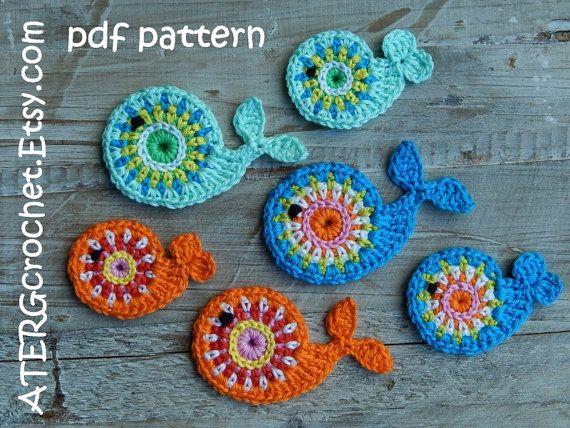 90 best My crochet patterns images on Pinterest | Chrochet, Crochet ...