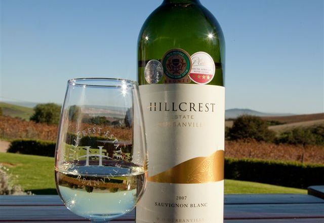 The breathtaking view at Hillcrest Wine Estate, Durbanville is stunning, especially during summer. It is impossible to pass up the opportunity of spending time with friends and family, sipping fine wines on the welcoming veranda.