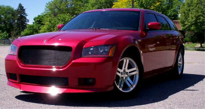 Awesome front end! | Dodge Magnum | Pinterest | Awesome