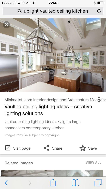 19 best New Home - Lighting images on Pinterest | Light fixtures ...