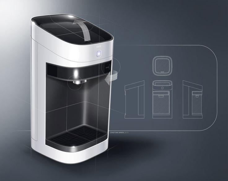 Best 25+ Coffee maker machine ideas on Pinterest