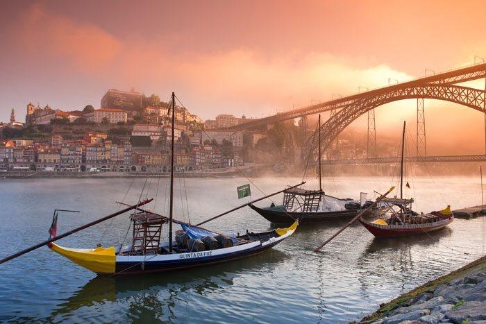 Porto  (c) Michele Falzone