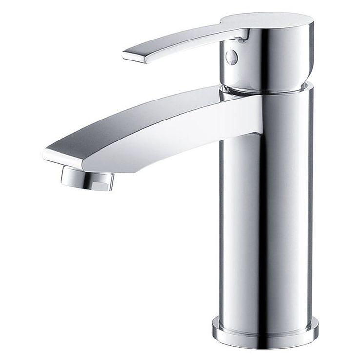 Fresca FVN8024WH Livello 24 in. Single Bathroom Vanity Set - FSCA299